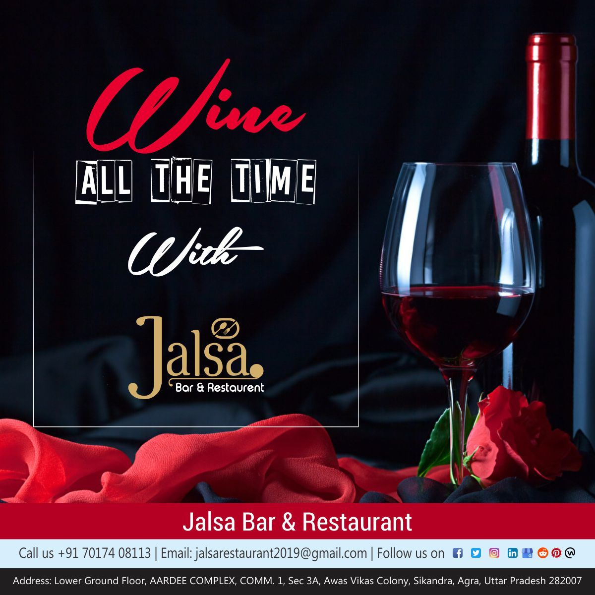 Wine All The Time With Restaurant Bar Wine Parties Wine
