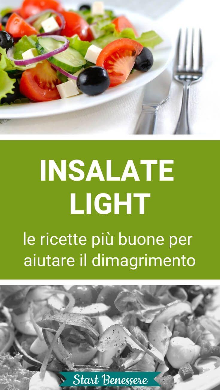 mangiare una cena leggera per perdere peso