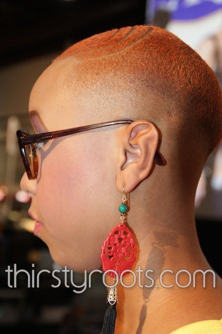 20 Amazing Short Hairstyles For Black Women Natural Hair