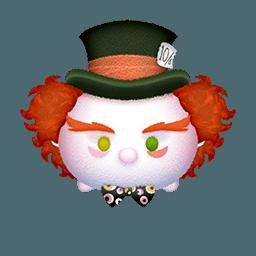 時髦瘋帽子 おしゃれマッドハッター Tsum Lab Disney Tsum 本部 Alice In Wonderland Characters Disney Tsum Tsum Tsum Tsum Toys