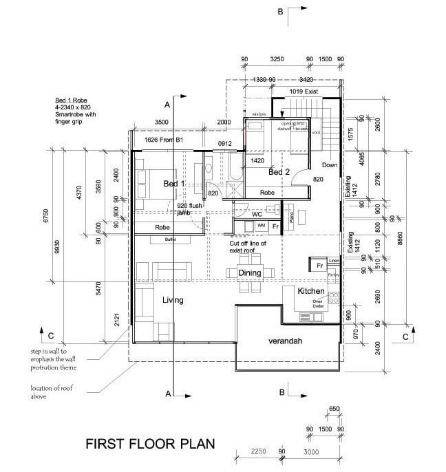 Do All Types Of Working Drawings By Nimitdalsaniya Environmental Design Architecture Drawing Design