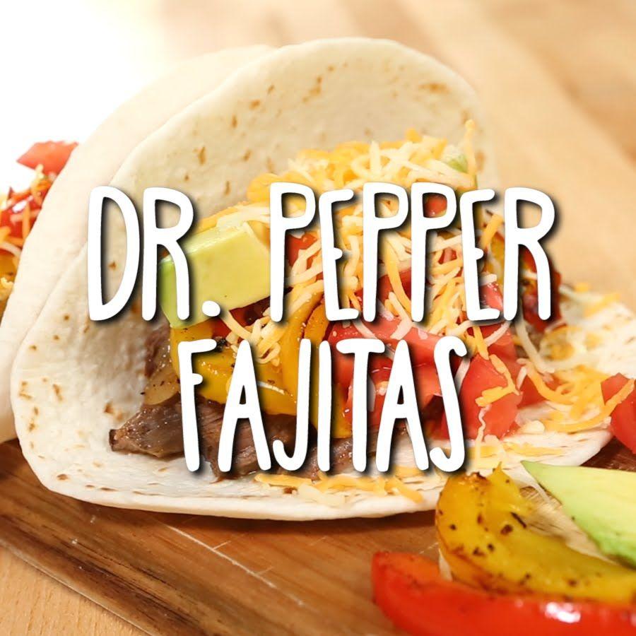 Stuffed Peppers, Fajita Recipe