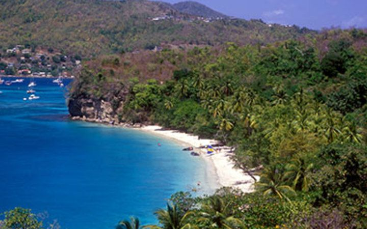 Beautiful Beaches To Visit In 2017 Princess Margaret Beach Bequia