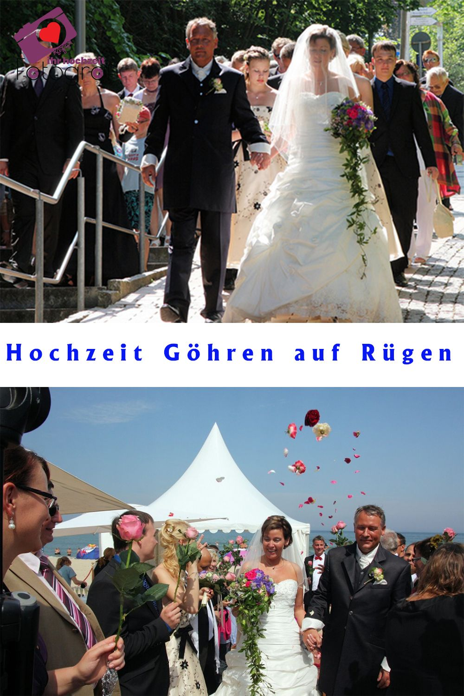 Strandkorb Hochzeit Gohren Auf Rugen Hochzeit Gohren Strand Hochzeitsfotograf Fotograf Hochzeit Hochzeit