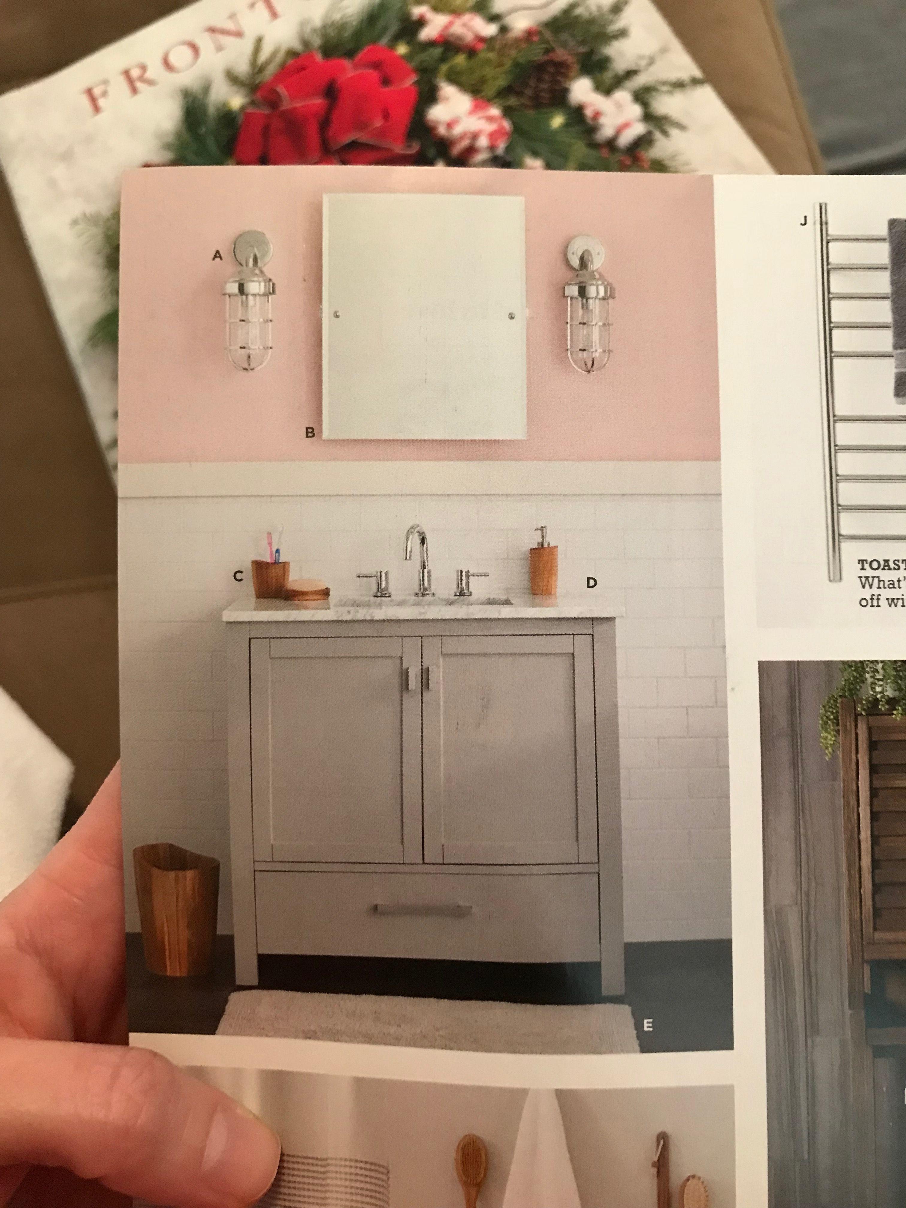 Bed Bath And Beyond Bathroom Floor Cabinets Bathroom Vanity