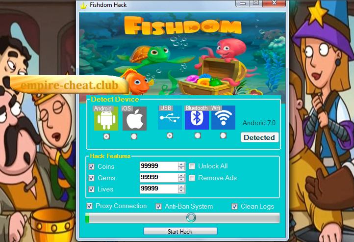 Fishdom Hack Cheats in 2020 Fishdom, Tool hacks, Cheating