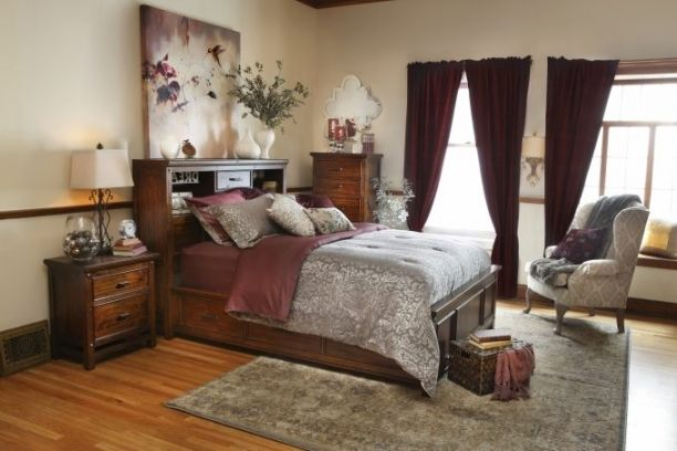 Best Oak Express Bedroom Expressions Furniture Polish ...