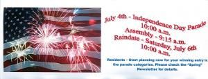 Wyomissing Independence Day Parade - July 4th