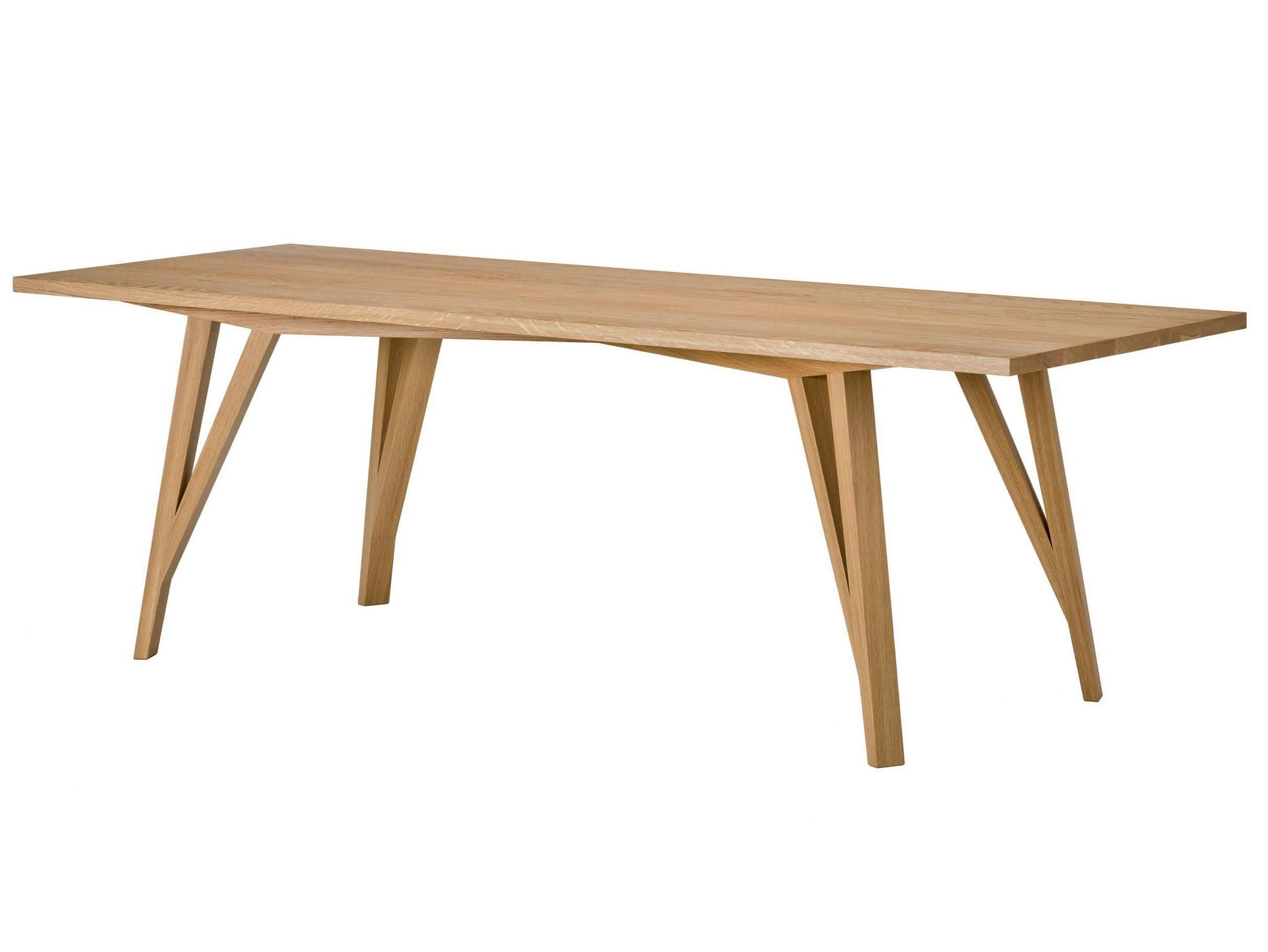 JL5 Mesa de madera by LOEHR diseño Julian Löhr