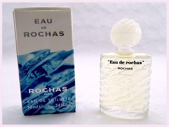 Miniature Eau Paris De Boite D'origine Rochas Parfum 0X8OkwPn