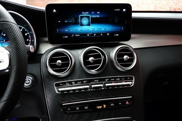 2020 Mercedes Benz Glc Glc 300 Coupe In 2020 Mercedes Benz Benz
