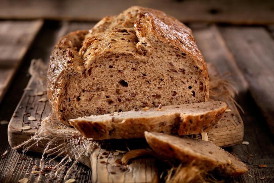 Alltagsfrage Wie Bleibt Brot Länger Frisch Frisches Brot Schmeckt