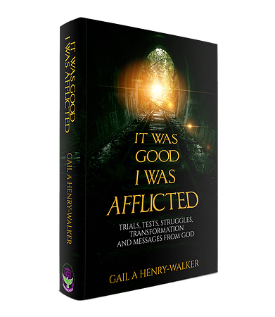 It Was Good I Was Afflicted