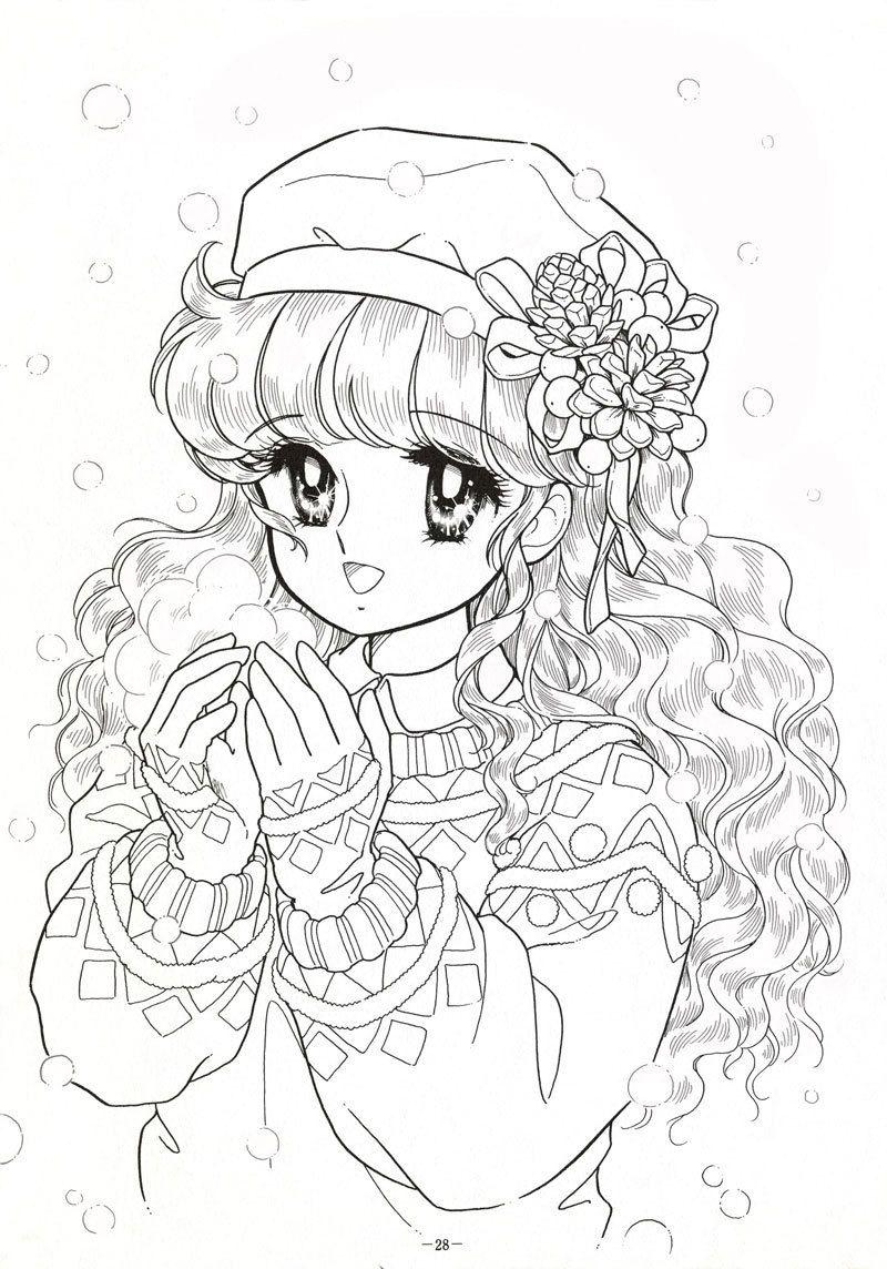 2月18日に投稿したなう の画像|☆ドリーミィー・フェザー☆ Cute Coloring Pages