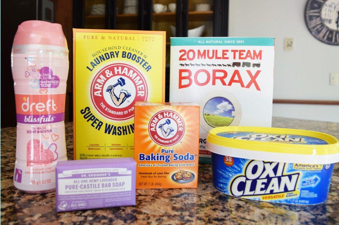 Favorite Laundry Detergent Homemade Laundry Detergent Liquid Favorite Laundry Detergent Laundry Detergent