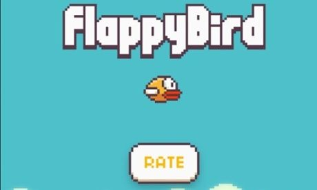 Flappy Bird is dead - but brilliant mechanics made it fly #tech #news #gaming