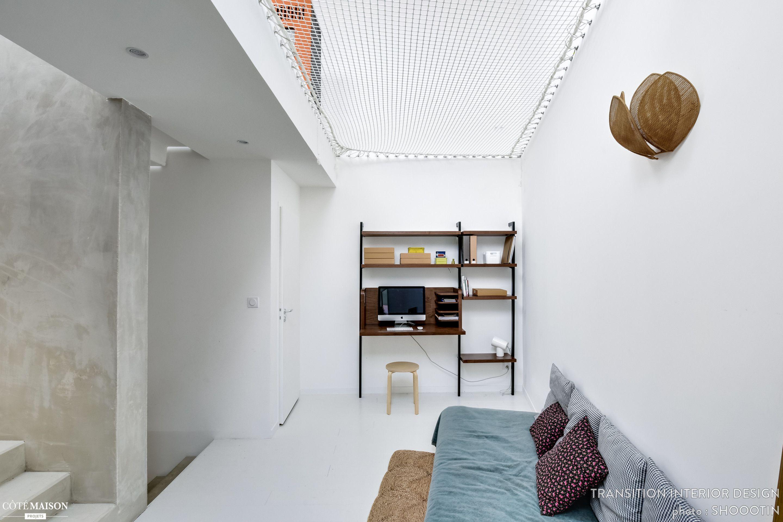 amenagement maison 200 m2