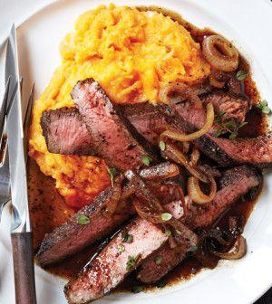 amerikaanse steak