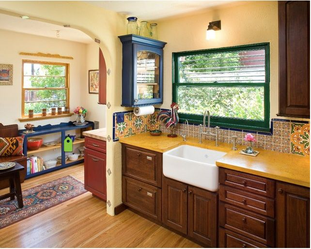 Tupper Kitchen remodel by Design Build - San Diego, Ca Found on