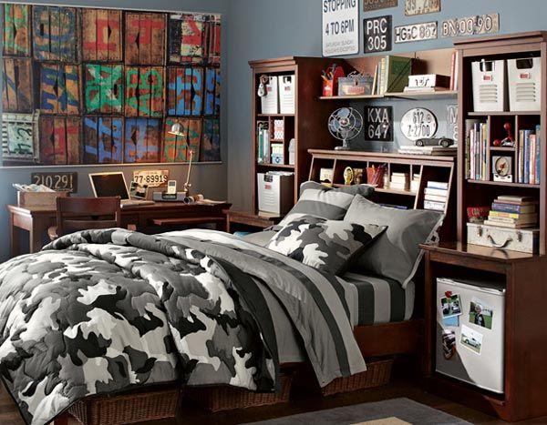 dans cet article nous vous prsentons une galerie de photos inspirantes sur lamnagement chambre ado de style amricaindcouvrez les meubles et les acces - Decoration Chambre Ado Style Americain