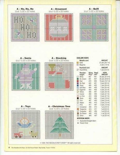 Plastic Canvas Christmas Coaster Patterns.Pin By Rebafaye On Coasters Plastic Canvas Plastic Canvas
