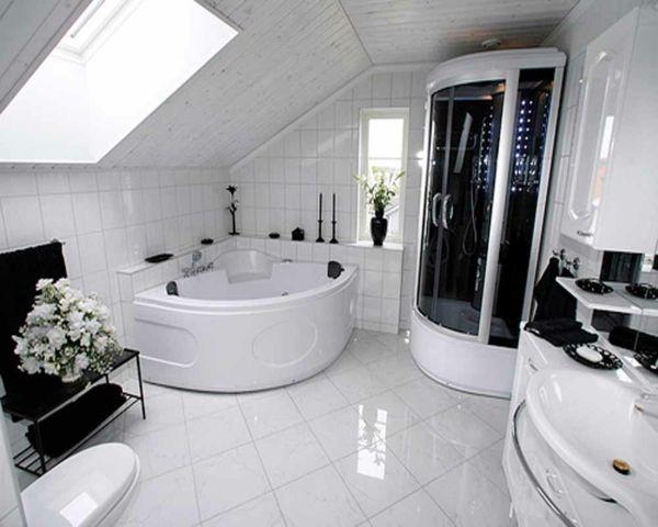 badezimmer design ideen für eine wohlfühloase zu hause   closet, Modern Dekoo