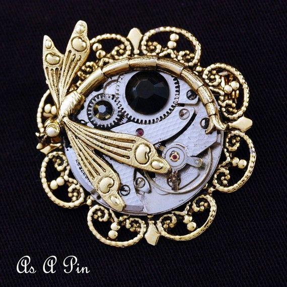 Eye Of Horus Surrealistic Steampunk Ancient Egyptian Symbol Of