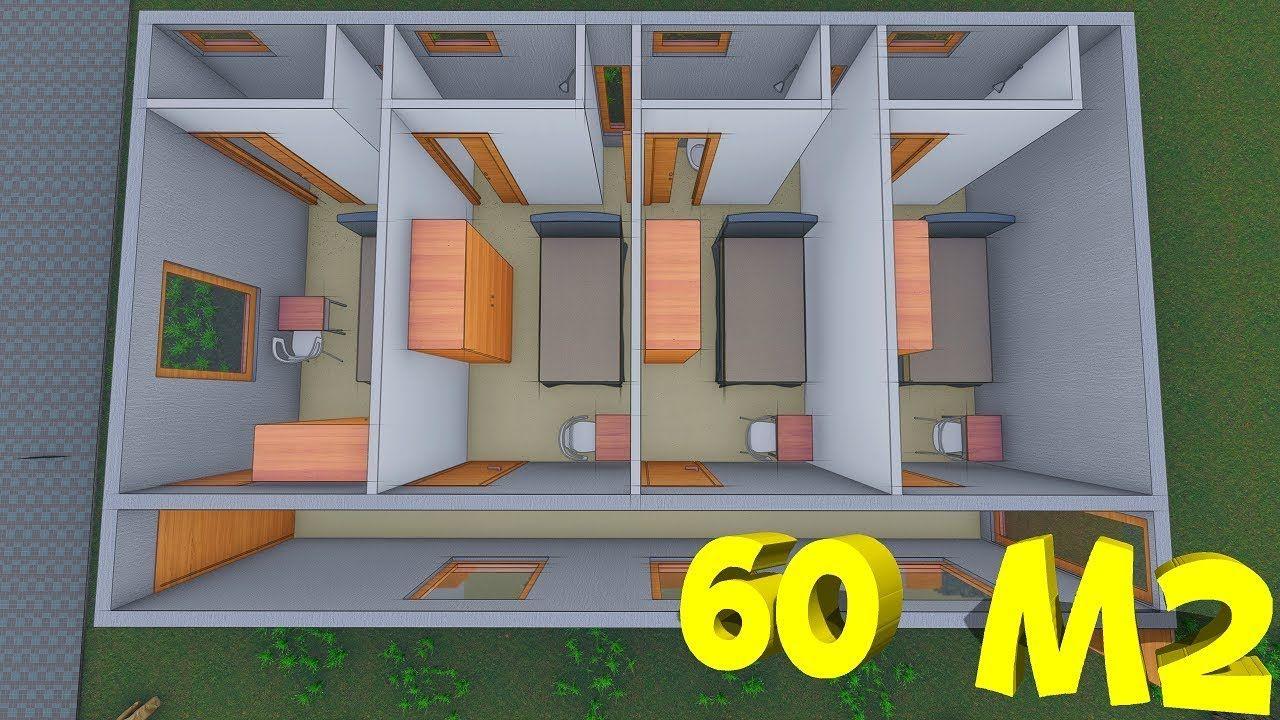 Planos de cuartos para rentar 6x10 | Cuartos para rentar ...
