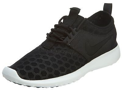 sports shoes 2454e a1ceb Nike Juvenate Womens 724979-002 Black White Running Training Shoes Wmns  Size 6.5