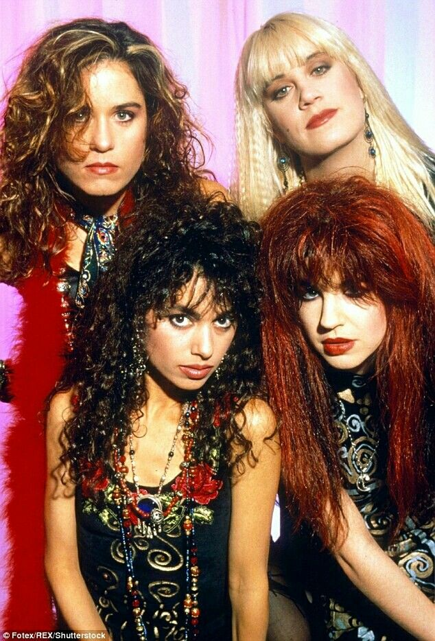 Pin by J. R. on Michelle Steele Susanna hoffs, Girl bands