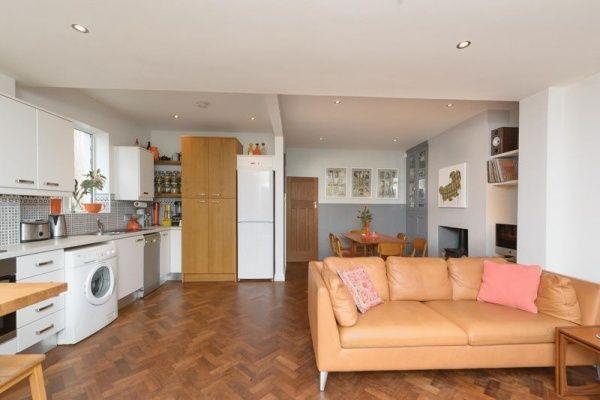 129 Haypark Avenue, Belfast #northernireland #propertynews #kitchen #diningroom #openplan #forsale
