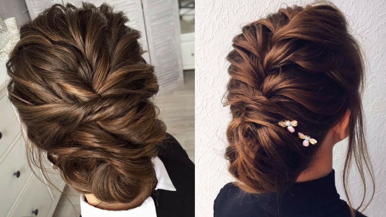 Hair Transformation Compilation Hairstyles For Girls New Hairstyles New Hairstyle Video Hair Transformation Hair Videos