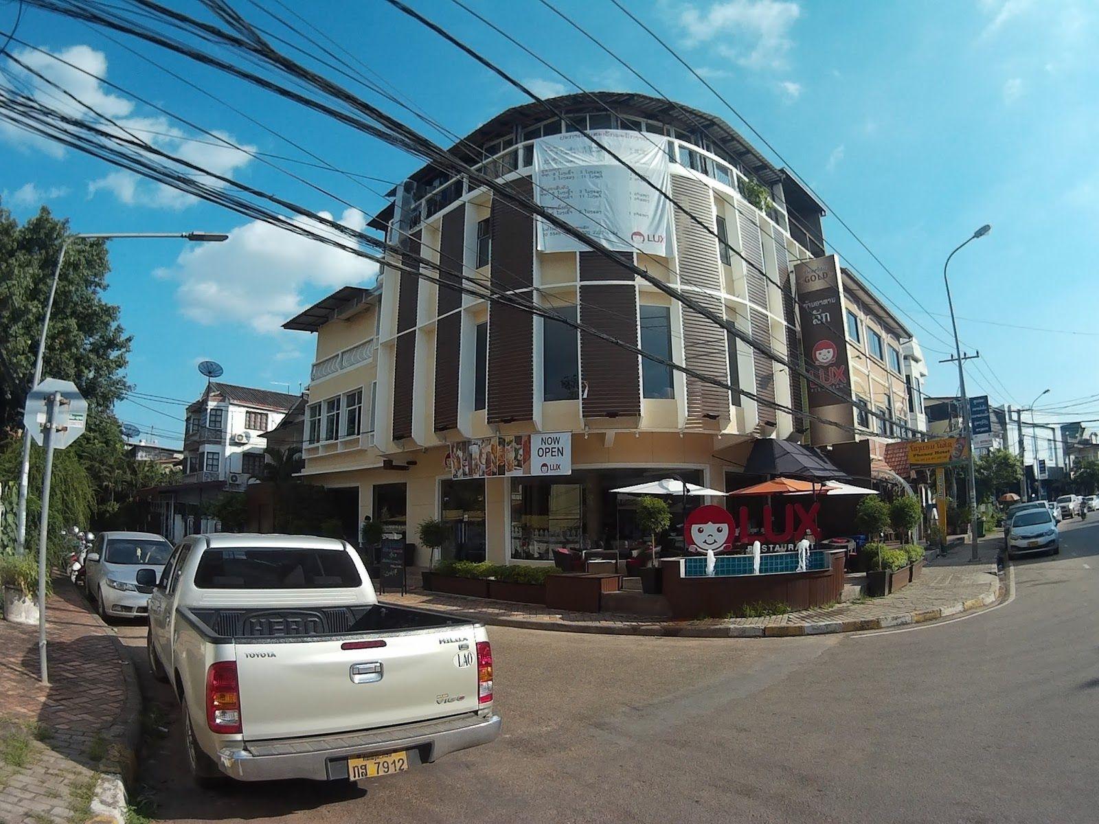 41++ Ibu negara laos info
