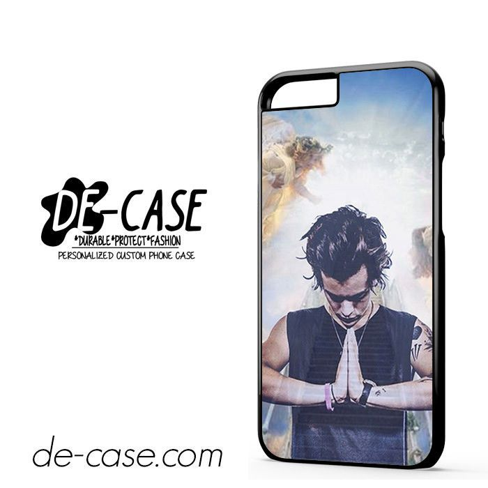 Harry Style DEAL-5157 Apple Phonecase Cover For Iphone 6 / 6S
