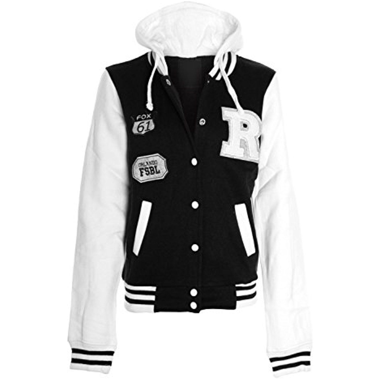 Honey GD Mens Comfy Fit Front-Zip Camo Hoodies Bomber Jacket Coat