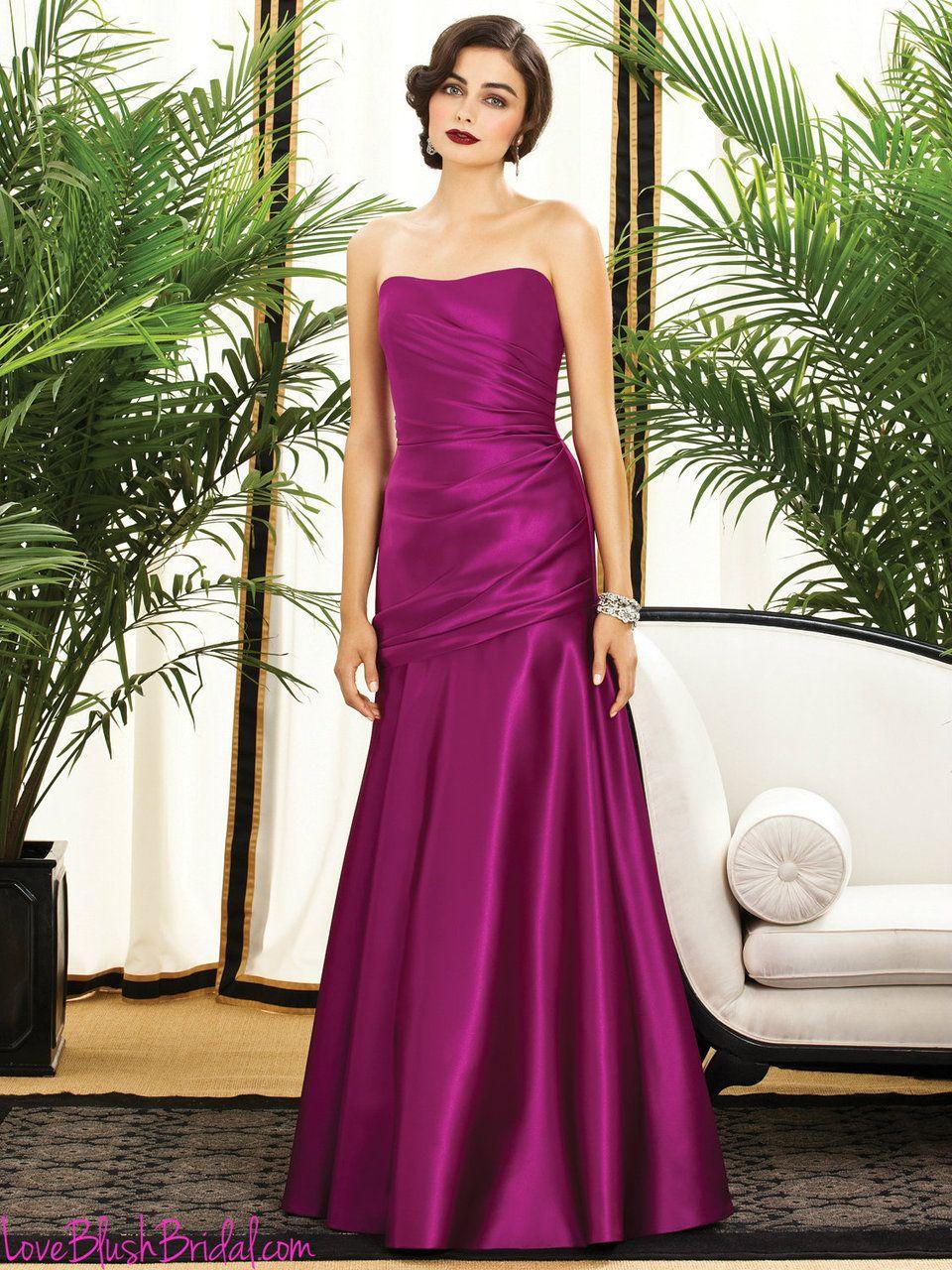 Dessy bridesmaid dress blush bridal and bridesmaid dress styles