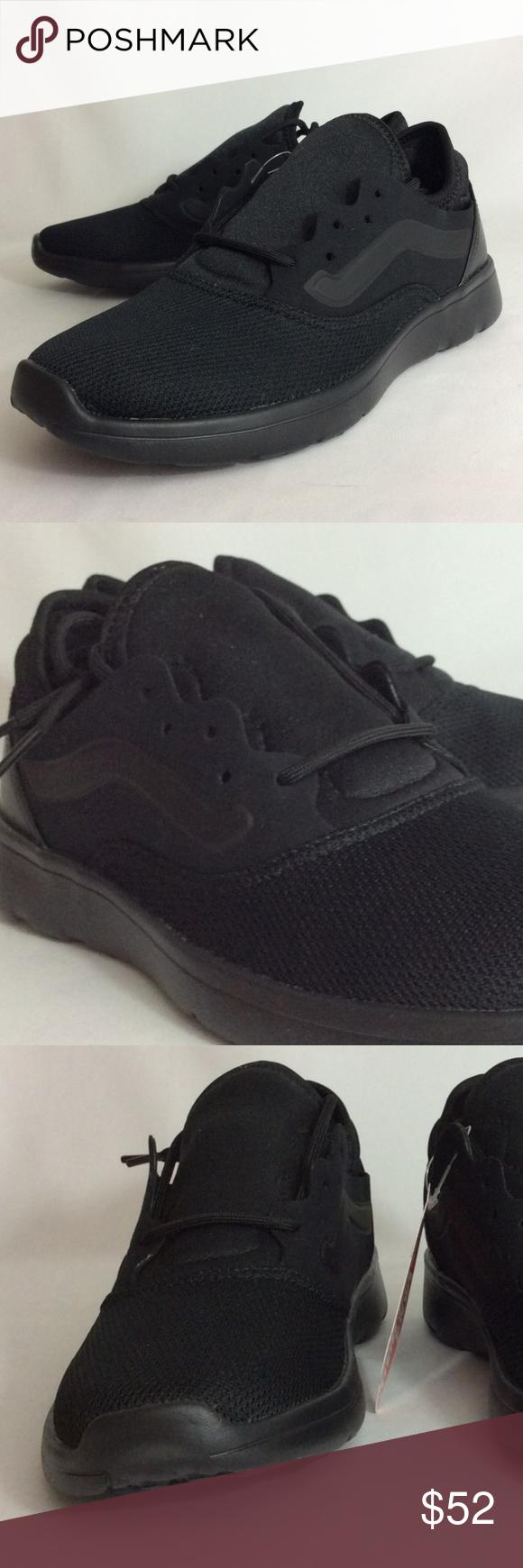 vans staple iso route mens shoes