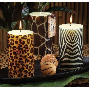 Find This Pin And More On Home Decor Safari Wild Animal Print