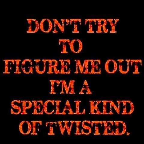 Dont Try To Figure Me Out Funny Quotes Figure Me Out Quotes