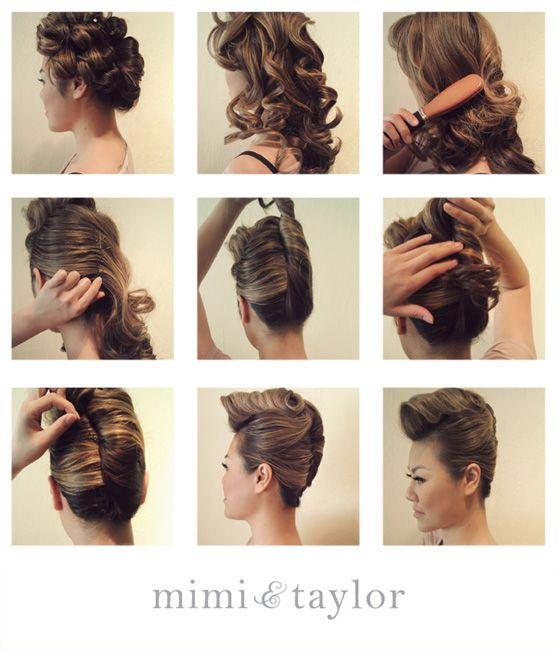 Hey, divas! Today I want to share with you a collection of 13 fantastic hairstyles. They are quite clear and simple for you to try for you new hairstyle. If you don't want to take extra time to the hair salon or spend too much extra money on your hair, then just try to make …
