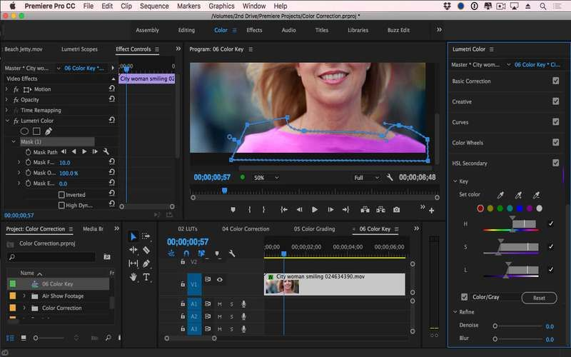 10 Best Video Editing Software Free And Paid Adobe Premiere Pro Videos Editor De Videos Profesional