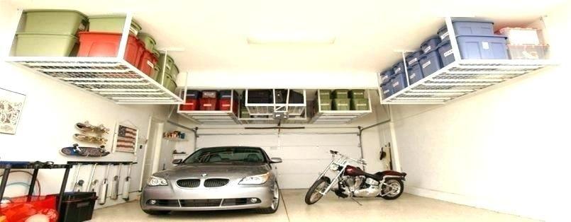 Garage Loft Storage System Rafter Ideas Lift Ove Justinforce Info Diy Overhead Garage Storage Garage Storage Plans Garage Ceiling Storage