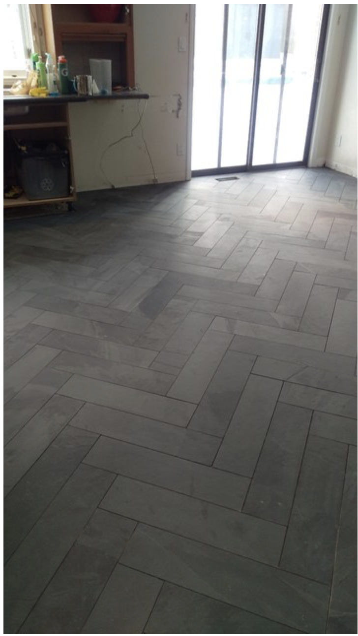 Slate Tile From Houzz Http Www Photos