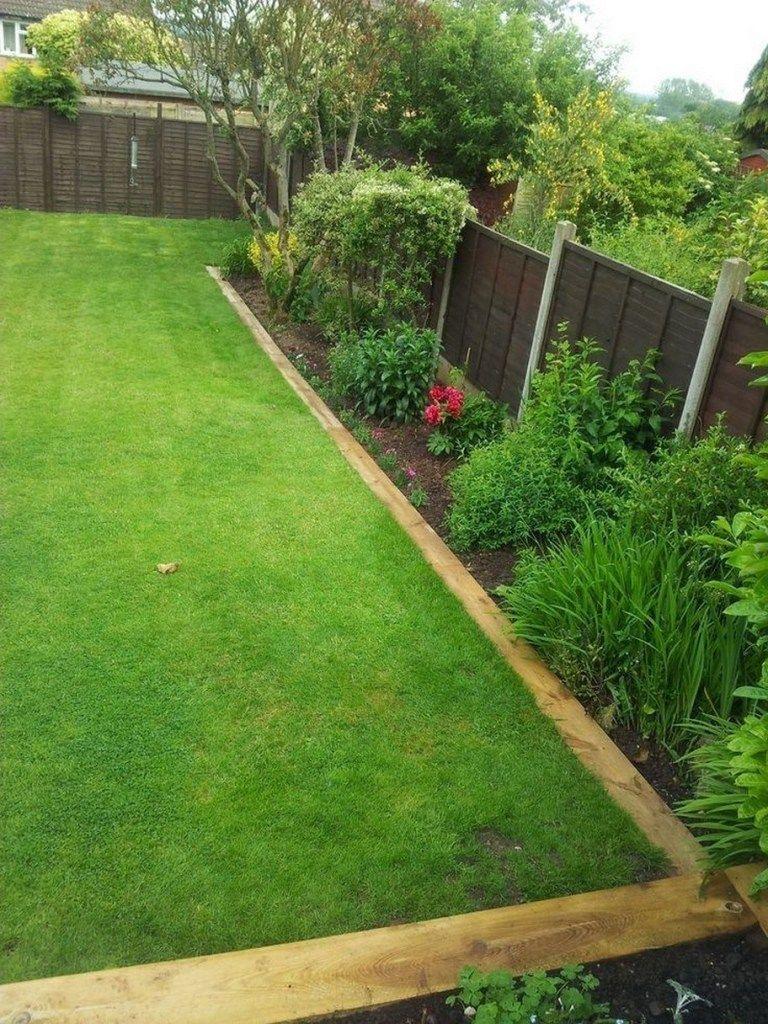 small garden edging ideas on home designs garden landscaping diy wooden garden edging sleepers in garden wooden garden edging