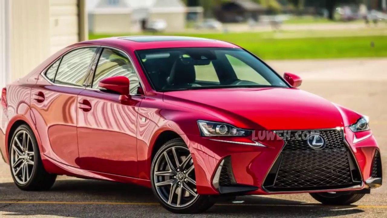 2017 Lexus IS200t F Sport Interior, Exterior, Specs Review