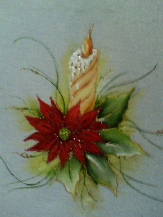 Figuras de natal para pintar em tecido pesquisa google - Motivos navidenos para pintar en tela ...
