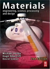 Materials Engineering Science Processing And Design 2nd Ed