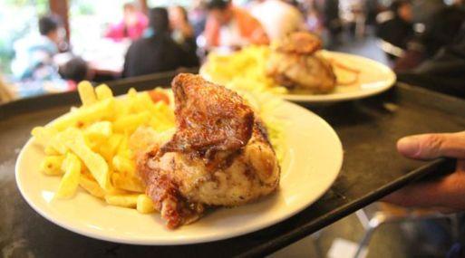 Día del Pollo a la Brasa: Precio del plato peruano subió en 35% entre el 2009 y 2014