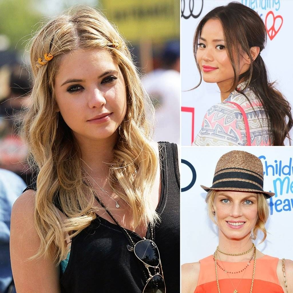 Best Hairstyle For Casual Dress Hair Styles Summer Hairstyles Casual Hairstyles