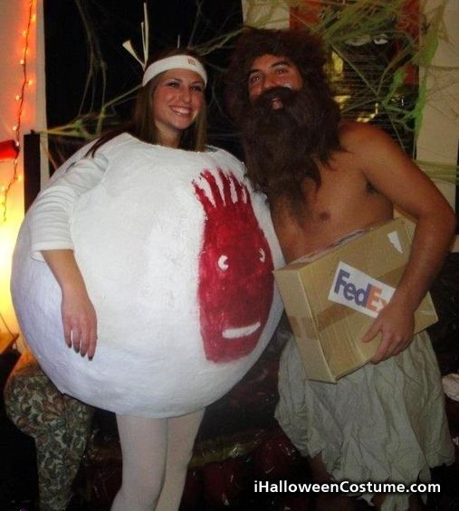 30 Unconventional Two-Person Halloween Costumes Couple ideas - funny couple halloween costumes ideas